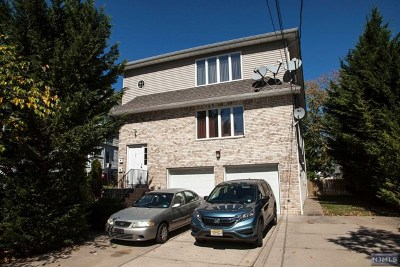 Clifton Multi Family 2-4 Under Contract: 24 Princeton Street