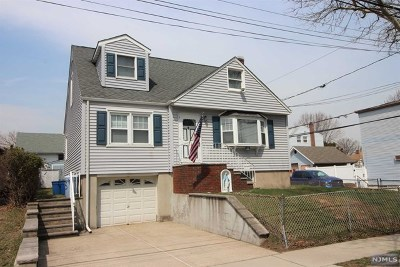 Single Family Home Sold: 23 Gold Street