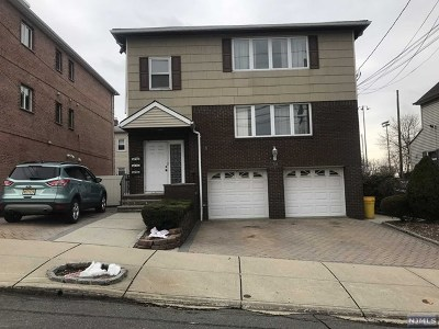 Fairview Multi Family 2-4 Under Contract: 734 Greeley Avenue