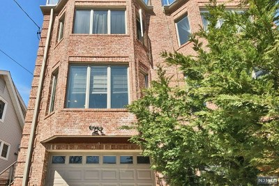 Edgewater Condo/Townhouse Under Contract: 42 Myrtle Avenue #A