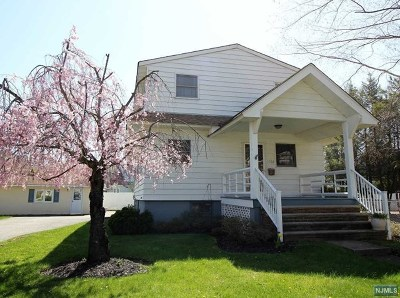 Wanaque Multi Family 2-4 Under Contract: 1018 Ringwood Avenue