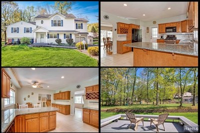 Rockaway Township Single Family Home Under Contract: 10 Miller Avenue
