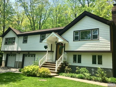 Bloomingdale Single Family Home Under Contract: 6 Glade Road