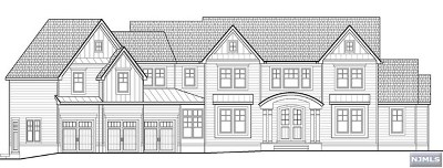 Franklin Lakes Single Family Home Under Contract: 220 Sagamore Lane