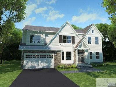 Glen Rock Single Family Home Under Contract: 64 Brookfield Avenue