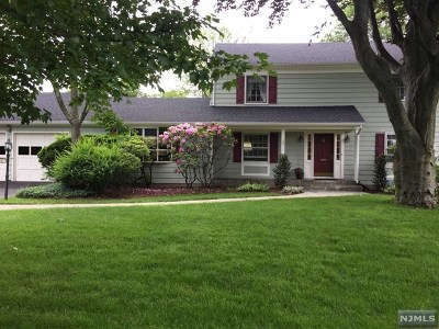 Oradell Single Family Home Under Contract: 561 Summit Avenue