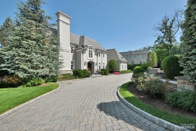 Bergen County Single Family Home Under Contract: 147 Truman Drive