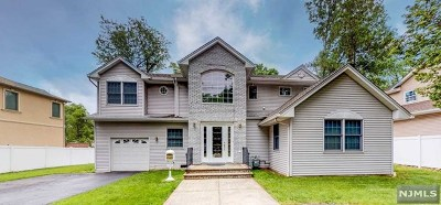 Paramus Single Family Home Under Contract: 328 North Farview Avenue