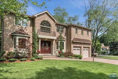 Cresskill Single Family Home Under Contract: 102 6th Street