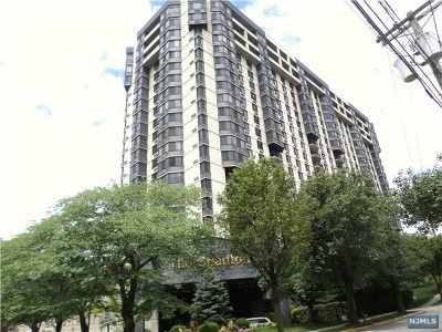 Fort Lee Condo/Townhouse Under Contract: 1265 15th Street #2d