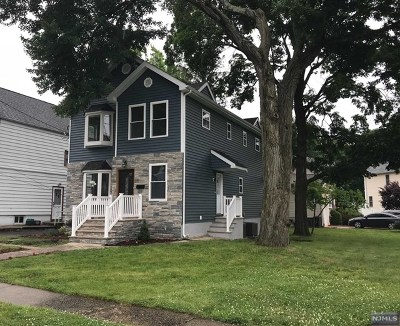 Essex County Single Family Home Under Contract: 12 High Street