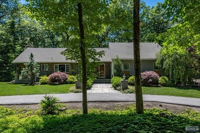 Morris County Single Family Home Under Contract: 513 Pepperidge Tree Lane