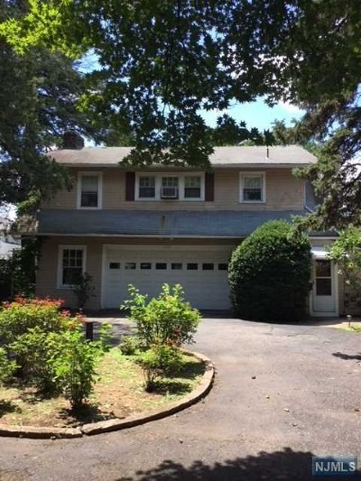 Clifton Single Family Home Under Contract: 311 3rd Street