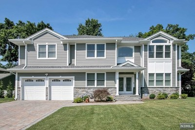 Glen Rock Single Family Home Under Contract: 30 George Road