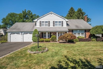 Passaic County Single Family Home Under Contract: 11 Ned Road
