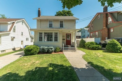 Essex County Single Family Home Under Contract: 164 Church Street