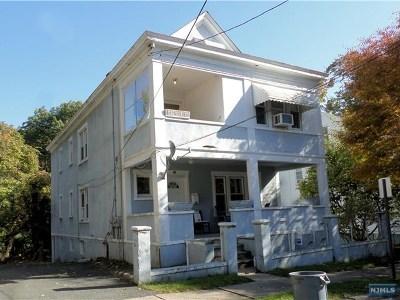 Hawthorne Multi Family 2-4 Under Contract: 117 Mohawk Avenue