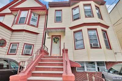 Hudson County Multi Family 2-4 Under Contract: 1015 76th Street