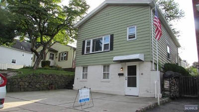 East Rutherford Single Family Home Under Contract: 21 Jane Street