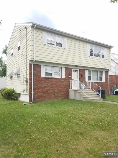 Clifton Multi Family 2-4 Under Contract: 1 Sargeant Avenue