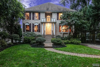 Rutherford Single Family Home Under Contract: 179 Ridge Road