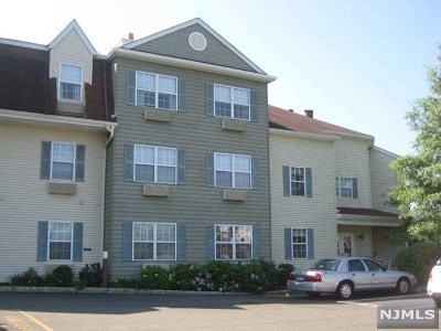 West Milford Condo/Townhouse Under Contract: 6218 Richmond Road