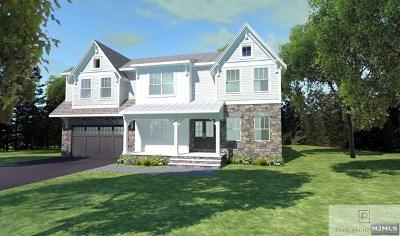 Glen Rock Single Family Home Under Contract: 25 Brookfield Avenue