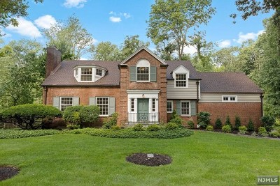 Essex County Single Family Home Under Contract: 11 Old Chester Road