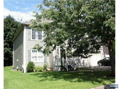 Teaneck Single Family Home Under Contract: 1080 Quigley Court