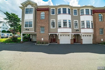 Condo/Townhouse Sold: 97 Passaic Avenue