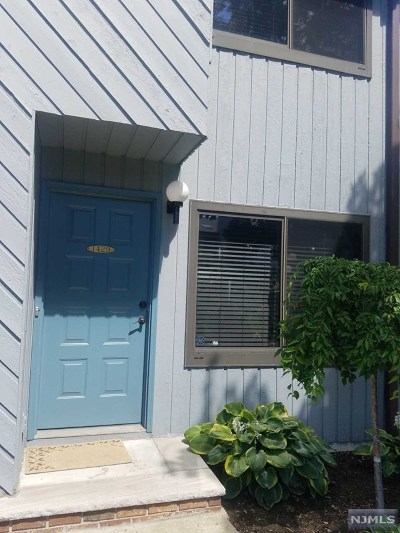 Fort Lee Condo/Townhouse Under Contract: 1429 John Street