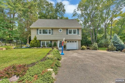 Ringwood Single Family Home Under Contract: 55 Skyline Lake Drive