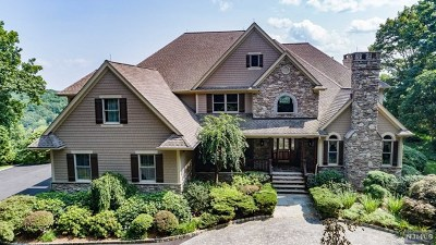 Morris County Single Family Home Under Contract: 11 Tanager Run