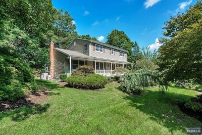 Ringwood Single Family Home Under Contract: 35 Choctaw Trail