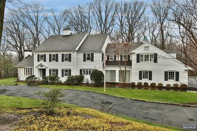 Essex County Single Family Home Under Contract: 40 Gordon Road