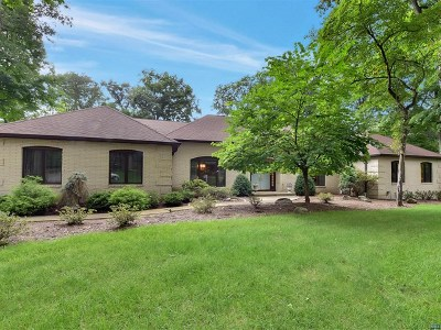 Franklin Lakes Single Family Home Under Contract: 782 Natures Way
