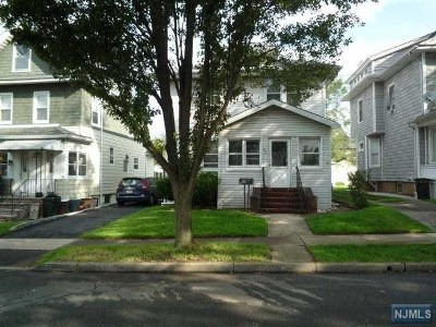Clifton Single Family Home Under Contract: 82 East 3rd Street