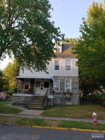 Ridgefield Park Multi Family 2-4 Under Contract: 88 Central Avenue