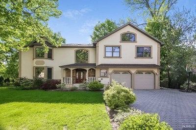 Cresskill Single Family Home Under Contract: 463 12th Street