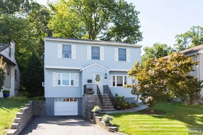 Little Falls Single Family Home Under Contract: 118 Lower Notch Road