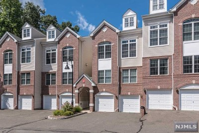 Hawthorne Condo/Townhouse Under Contract: 9 Ashley Court