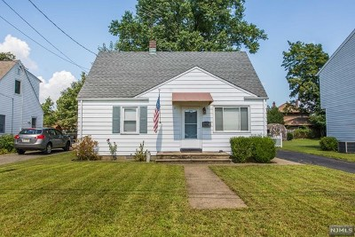 Wanaque Single Family Home Under Contract: 8 6th Avenue