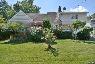 New Milford Single Family Home Under Contract: 212 Madison Avenue