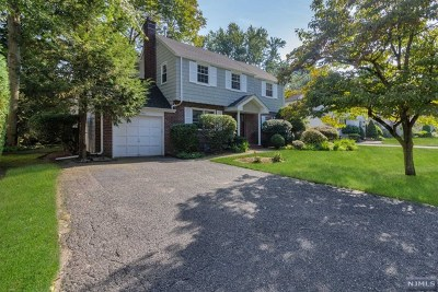 Tenafly Single Family Home Under Contract: 29 Louise Lane