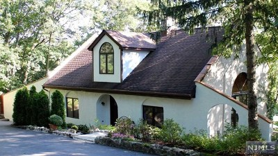 Ringwood Single Family Home Under Contract: 244 Buena Vista Drive
