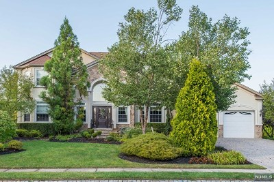 Essex County Single Family Home Under Contract: 18 South Hampton Drive