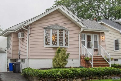 Little Falls Single Family Home Under Contract: 34 Garrabrant Avenue