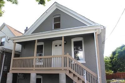 Bergen County Multi Family 2-4 Under Contract: 62 Anderson Avenue