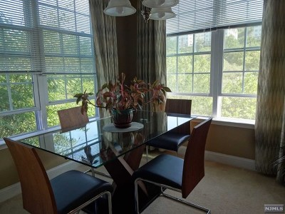Morris County Condo/Townhouse Under Contract: 7207 Coventry Court