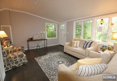 Ringwood Single Family Home Under Contract: 362 Skyline Lake Drive